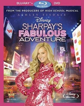 Boska przygoda Sharpay / Sharpay's Fabulous Adventure