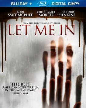 Pozwól mi wejść / Let Me In