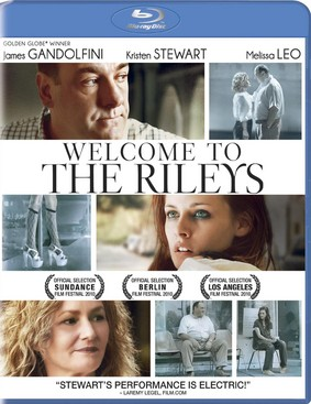 Welcome to the Rileys
