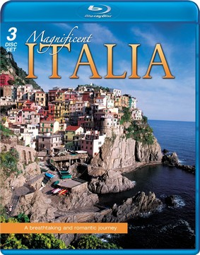 Magnificent Italia