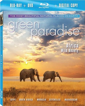 Green Paradise: Africa