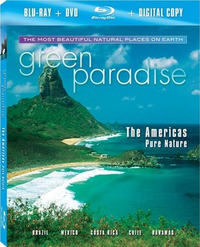 Green Paradise: The Americas