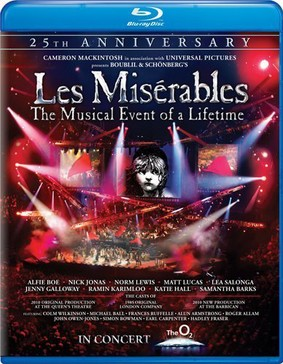 Les Misérables in Concert: The 25th Anniversary