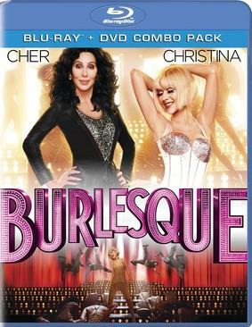 Burleska / Burlesque