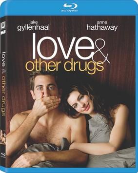 Miłość i inne używki / Love & Other Drugs
