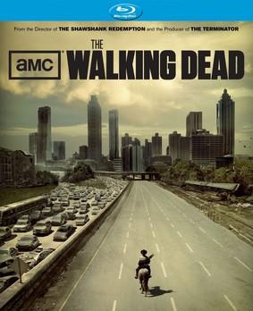 The Walking Dead - sezon 1 / The Walking Dead - season 1