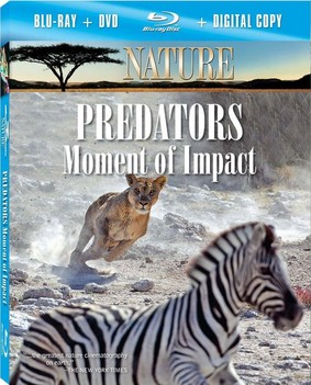 Nature: Predators - Moment of Impact