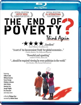 The End of Poverty?