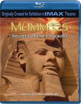 Mummies: Secret of the Pharaohs