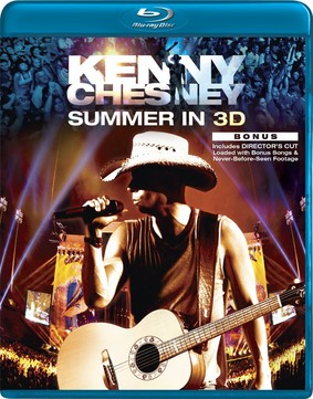Kenny Chesney: Summer in 3-D