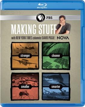 Nova: Making Stuff
