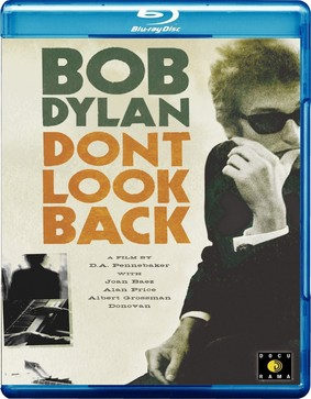 Bob Dylan: Don't Look Back