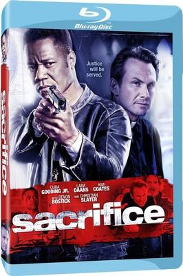 Krwawy odwet / Sacrifice