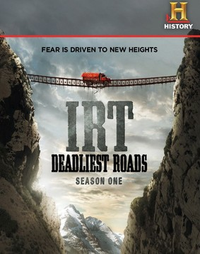 Ice Road Truckers: Deadliest Roads Season 1