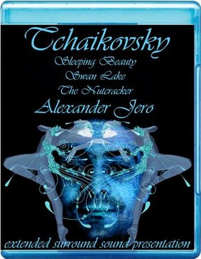 Tchaikovsky: Suites from Swan Lake, Sleeping Beauty, The Nutcracker