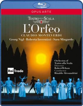 Monteverdi: L'Orféo
