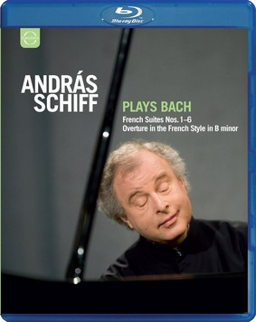 Bach: French Suites Nos. 1-6