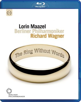 Wagner: The Ring Without Words