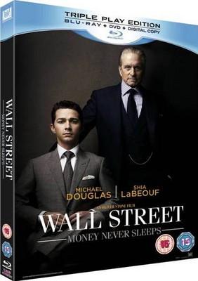 Wall Street: Pieniądz nie śpi / Wall Street: Money Never Sleeps