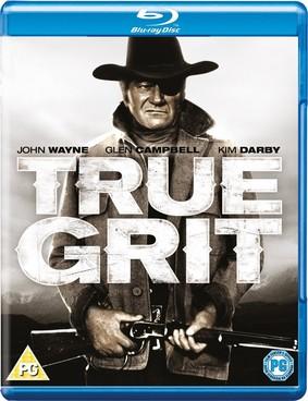 Prawdziwe męstwo / True Grit