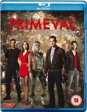 Primeval Series 4