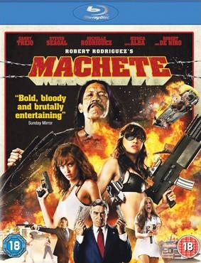 Maczeta / Machete