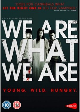 Jesteśmy tym, co jemy / We Are What We Are