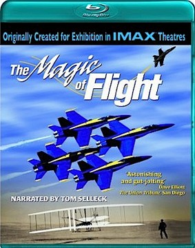 Magic of Flight