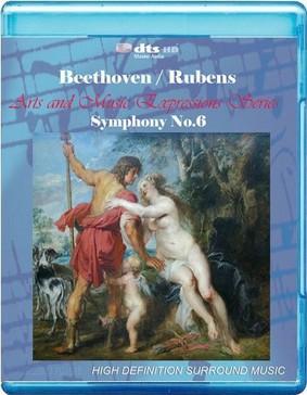 Beethoven/ Rubens: Symphony No.6 'Pastoral'