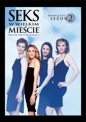 Seks w wielkim mieście - sezon 6 / Sex and the City - season 6