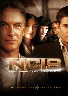 Agenci NCIS - sezon 1 / NCIS - season 1