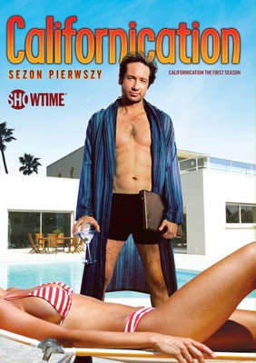 Californication - sezon 3 / Californication - season 3