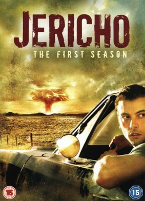 Jerycho - sezon 2 / Jericho - season 2