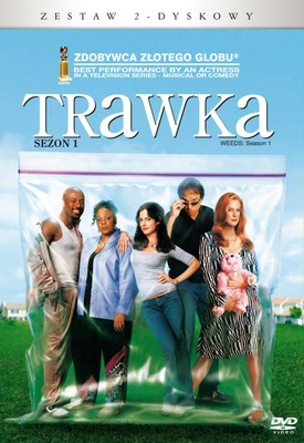 Trawka - sezon 4 / Weeds - season 4