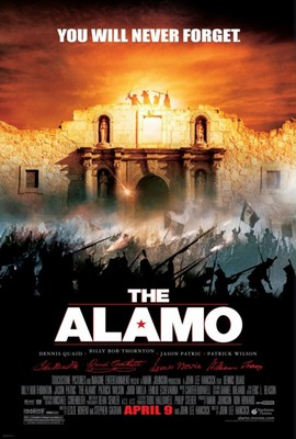 Alamo / The Alamo