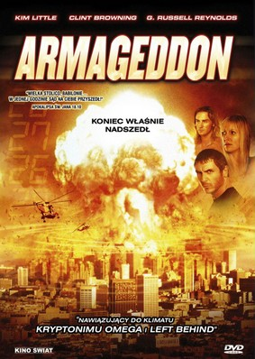 Armageddon / Countdown: Jerusalem