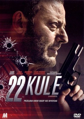 22 Kule / L'Immortel