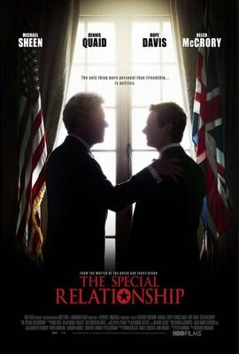 Władcy świata / The Special Relationship