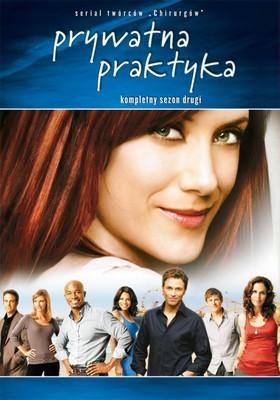 Prywatna praktyka - sezon 3 / Private Practice - season 3