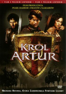 Król Artur / King Arthur
