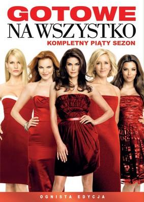 Gotowe na wszystko - sezon 6 / Desperate Housewives - season 6