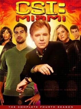 CSI: Kryminalne zagadki Miami - sezon 1 / CSI: Miami - season 1