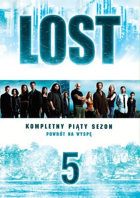Zagubieni - sezon 6 / Lost - season 6