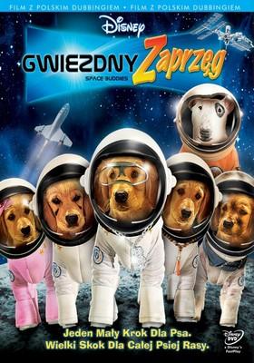 Gwiezdny zaprzęg / Space Buddies