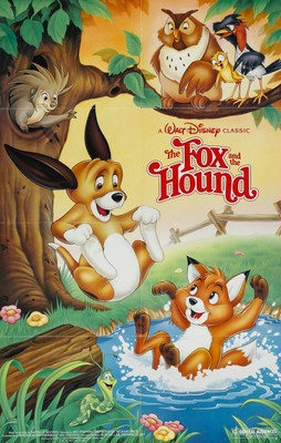 Lis i Pies / The Fox and the Hound