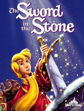 Miecz w kamieniu / The Sword in the Stone