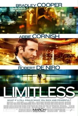 Jestem Bogiem / Limitless