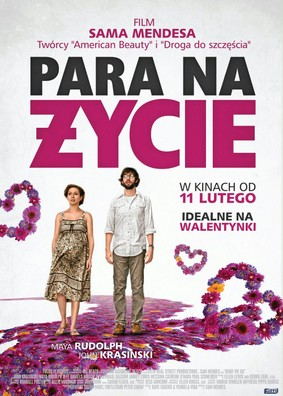 Para na życie / Away We Go