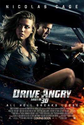 Piekielna zemsta / Drive Angry