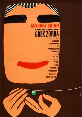 Grek Zorba / Alexis Zorbas